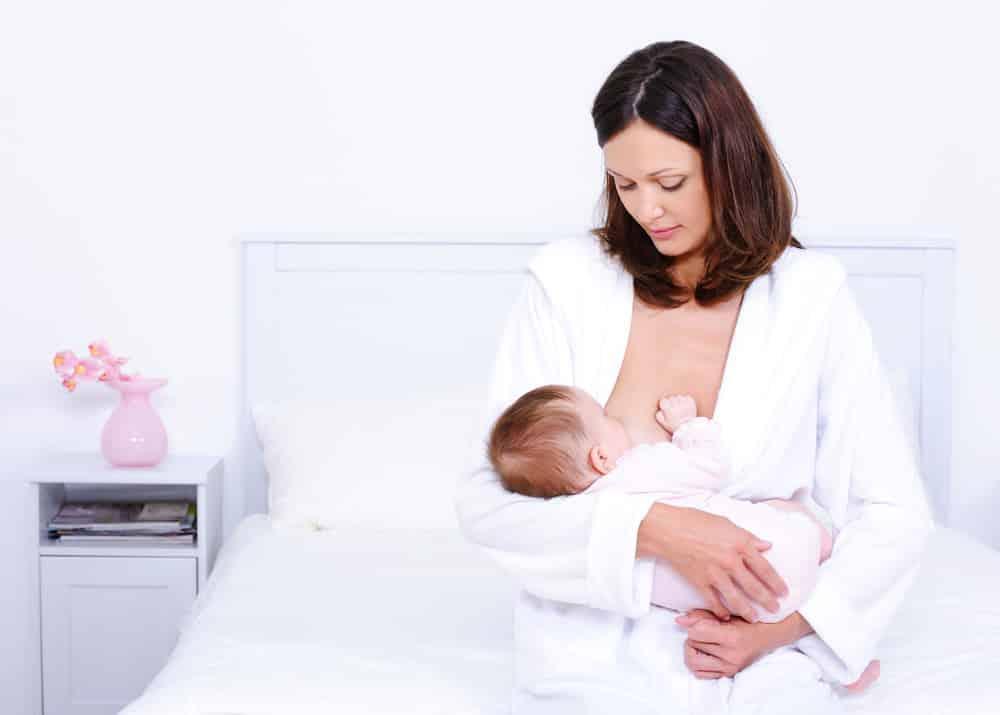 ГВ при беременности